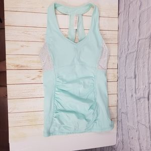Lucy Perfect Core Racerback Tank